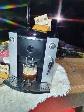 кофемашинка jura impressa F50