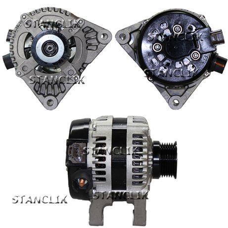 Alternator 113922 DAN1119 NOWY Ford Focus C-Max Mazda 3 Volvo V50 C30