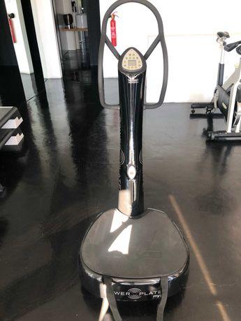 Power Plate My5 - Plataforma Vibratória