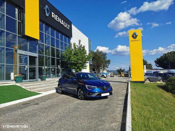 Renault Mégane 1.6 E-Tech Plug-In R.S. Line