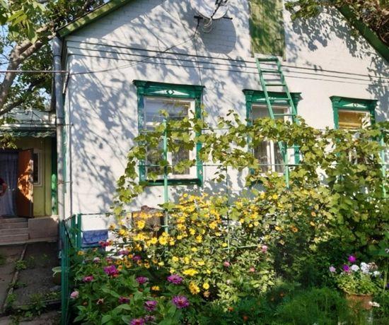 Продам добротный дом в 1 км от Левобережного 3