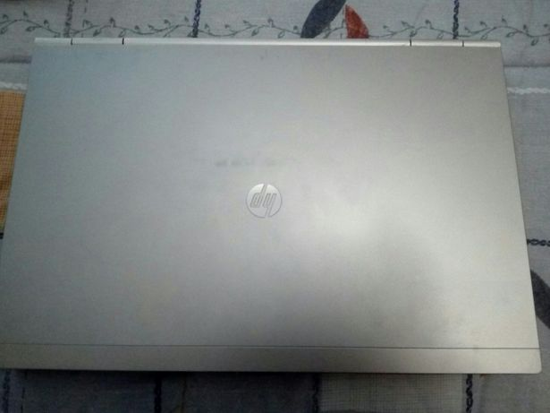 "Portátil HP 14""HD EliteBook 8460p I5"