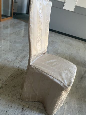 Pokrowce na krzesla