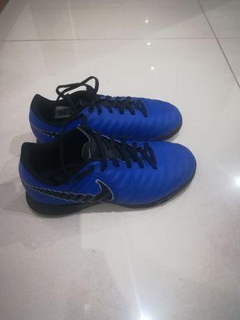 Buty Nike Tiempo Legend X 7 Club TF M, Rozmiar 35Piłkarskie