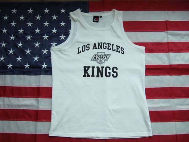 Koszulka USA/Los Angeles /Nowa
