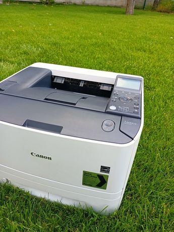 Принтер ч/б Canon i-SENSYS LBP6680x Пробіг до 30 тис