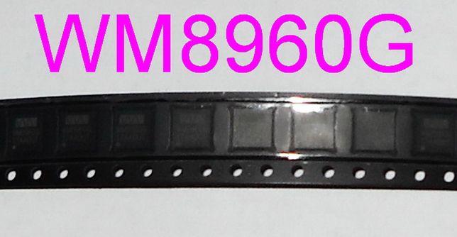Запечатанные в ленте WM8960G