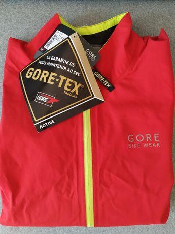 Kurtka Gore Bike Wear GORE-TEX r XL