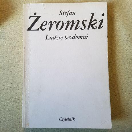 Ludzie Bezdomni Stefan Żeromski
