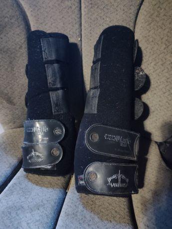 Ochraniacze ujeżdżeniowe kontaktowe Veredus piaffe aerox revo