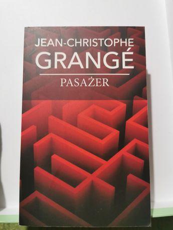'Pasażer' Jean-Christophe