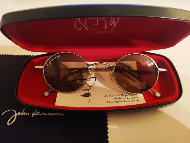 Мужские очки , Бренд  John Lennon by Yoko Ono, Франция.