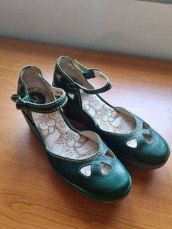 Sapatos Fly London 39