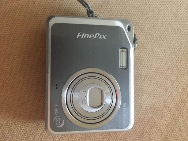 Aparat Fujifilm FinePix V10 5.1 mega