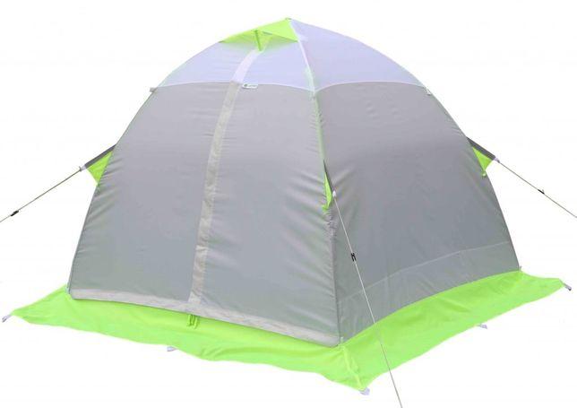 Палатка для зимней рыбалки Лотос 2с Оригинал