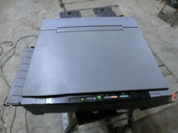 Копир ксерокс SHARP Z-25 копировальный аппарат.