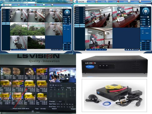 Монтаж Видеонаблюдения, установка Видеокамер, домофонов и их обслужива