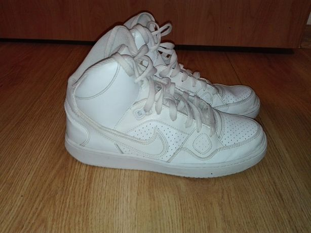 Buty Nike Son Of Force Mid roz 40