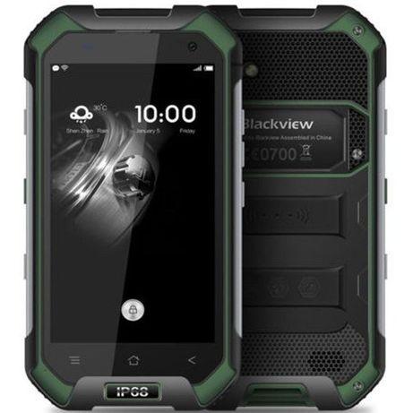 Blackview BV6000 3/32gb Green ip68