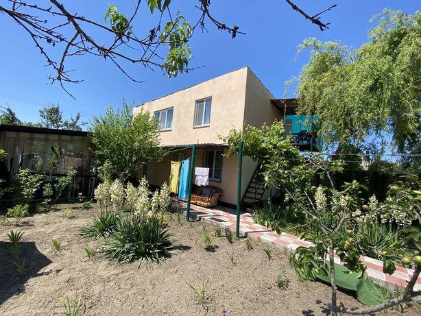 Продаю дом с участком в Затоке, ст.Лиманская.