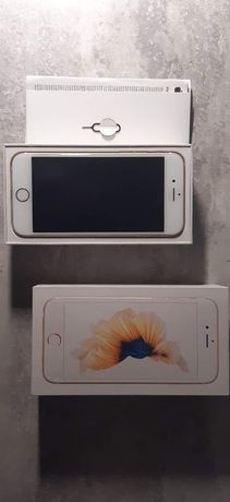 iPhone 6s 64GB złoty
