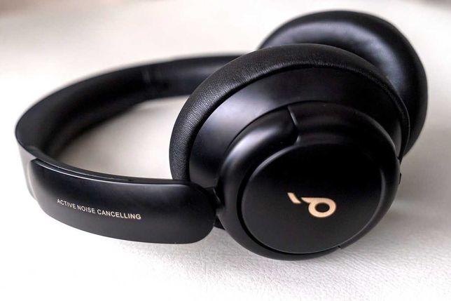 Bluetooth наушники с активным шумоподавлением Anker Soundcore Life Q30