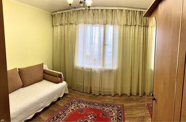 3-х комнатная квартира в центре Одессы