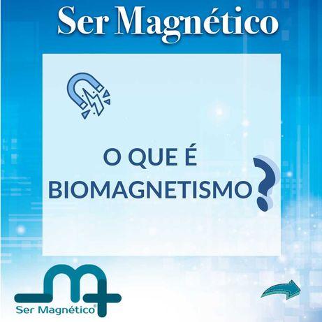 Terapeuta de Biomagnetismo Energético e DAM