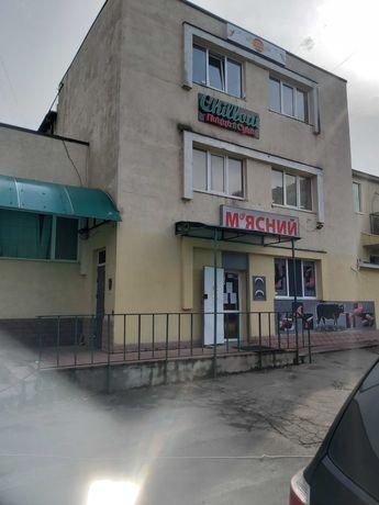 Оренда приміщення Кафе Окремий вхід 2 та 3 поверх