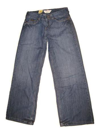 Maverick - dżinsy damskie - Low Waist Loose - W29-34xL31 i W27-32xL33