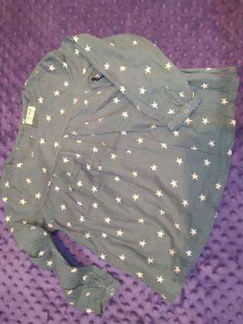 Блузка для дівчинки, фірма Некст