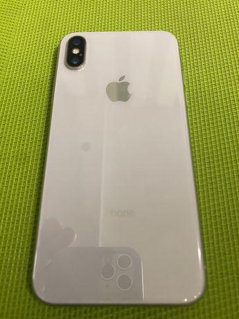 Продаю свой iphone X 64gb