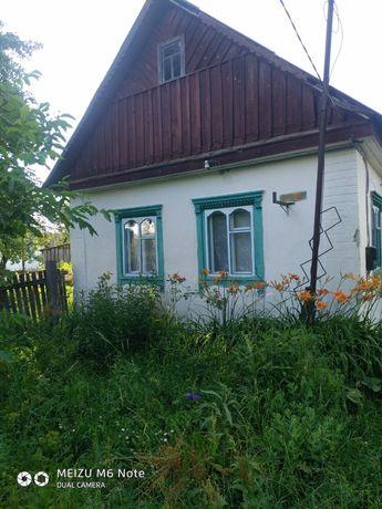 Продам будинок в с.Жубровичі (вул.Зелена,6) приватизоване все