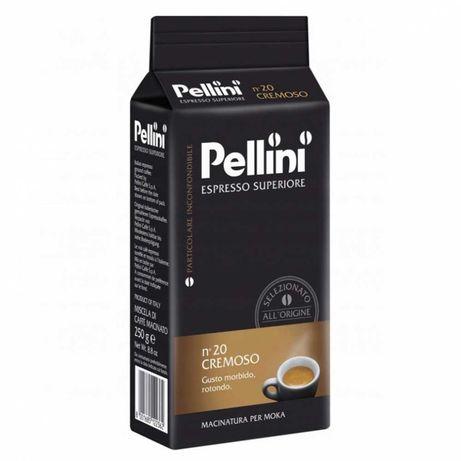 Мелена кава Pellini Espresso superiore cremoso 250 г