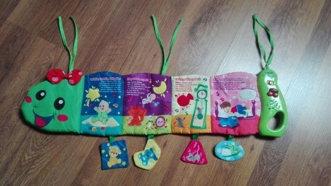 Muzyczna zabawka dla niemowlaków vtech