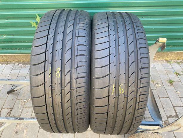 Шини літо 235/50R18 Dunlop SP Sport Maxx GT 2шт 7,5мм 18,16рік