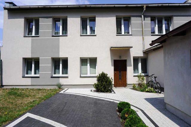 DOM na Słowackiego -3 mieszkania pompa ciepła GOTOWIEC INWESTYCYJNY