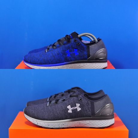 Кроссовки Under Armour Charged Bandit 3 р 42.5, 43, 45.5( Оригинал)