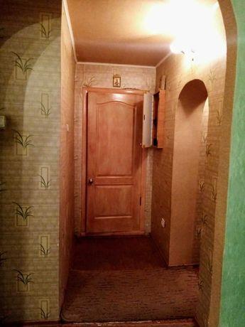 Продам 3хкомнатную квартиру
