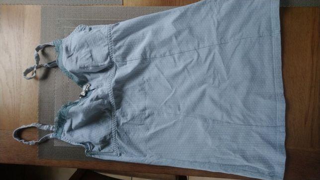 Koszulka do spania na ramiączkach intimissimi xs