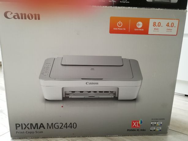 Принтер-сканер Canon MG 2440