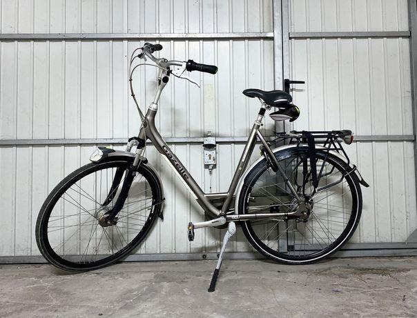 rower damski Gazelle Montreux Ltd Limted Edition! Stan idealny!!!