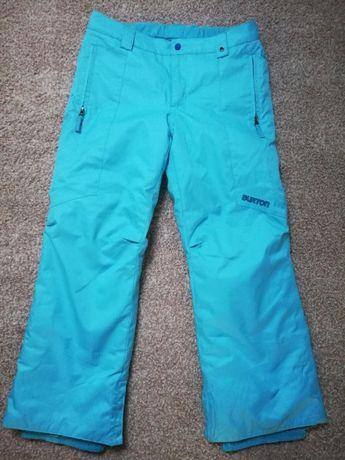 Spodnie snowboardowe/narciarskie BURTON rozm. 148-155
