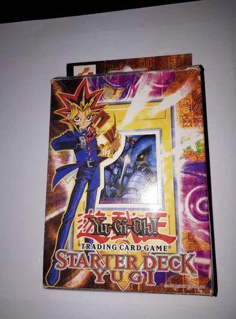 YU-GI-OH Starter Deck YUGI