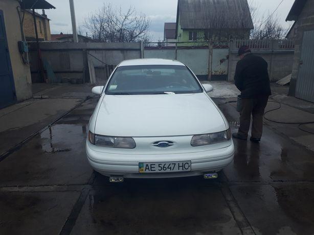 Ford Taurus родной пробег. 1 хозяин в украине. Собственник