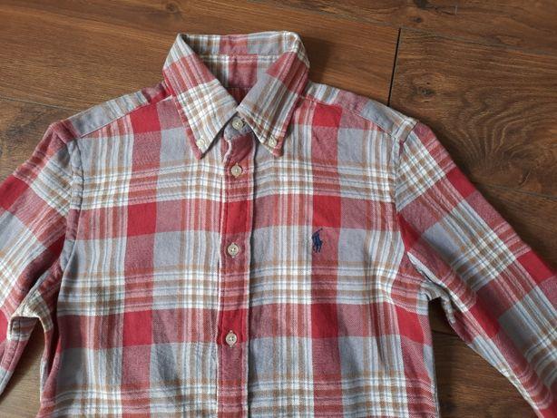 Śliczna koszula Ralph Lauren rozmiar XS