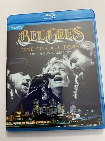 Bee Gees - Live in Australia (Blu-Ray)