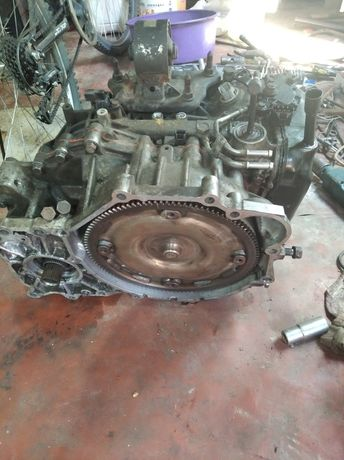 АКПП w4a42 f4a42 Mitsubishi