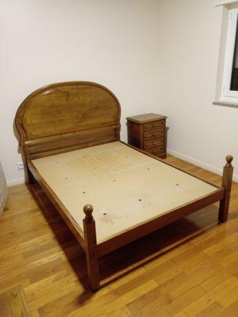 Mobília de casal completa