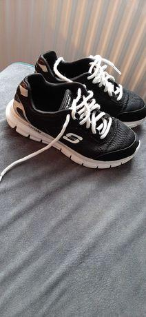 Buty chłopięce skechers